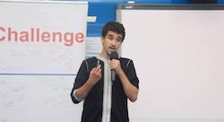 7 choses à apprendre de cet ado entrepreneur marocain