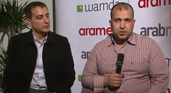 Making MENA E-Commerce Consumer Accessible: Ahmed Al Khatib and Ahmad Naboulsi of MarkaVIP [Wamda TV]