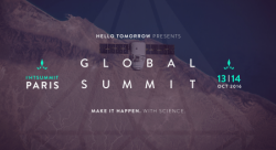 Hello Tomorrow Global Summit #HTSummit