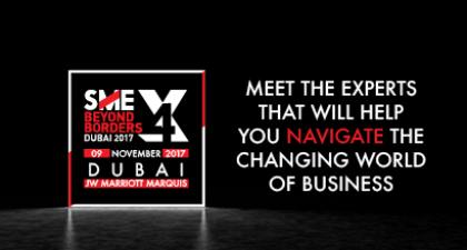 SME Beyond Borders Dubai 2017
