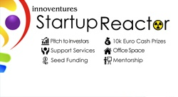Innoventures Startup Reactor