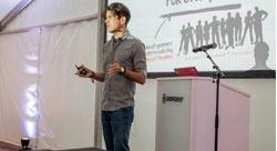 خالد حليوي: هذا ما أعرفه عن بناء فريق قوي