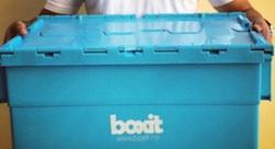 التخزين المادّي بات رقمياً مع 'بوكس إت' الكويتية 