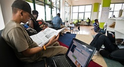 Kenya Takes Center Stage For African Innovation