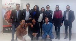 Esprit, l'école tunisienne qui veut transformer ses étudiants ingénieurs en entrepreneurs