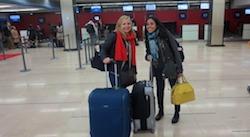 Women SenseTour: 5 months, 5 countries, 25 changemakers