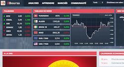 Avec ilBoursa, le secteur boursier tunisien rentre dans le 21ème siècle