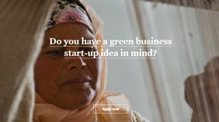 SwitchMed Green Entrepreneurship Training Program