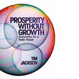 BOOK REVIEW: Prosperity Without Growth