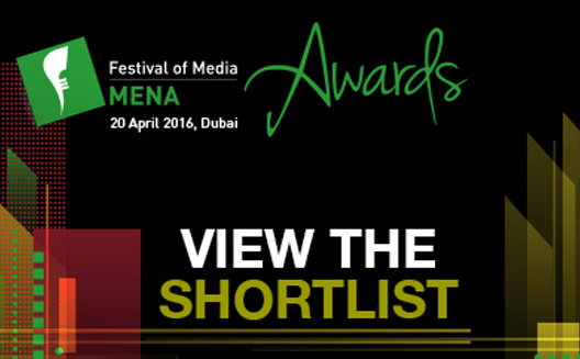 Festival of Media MENA 2016 in Dubai