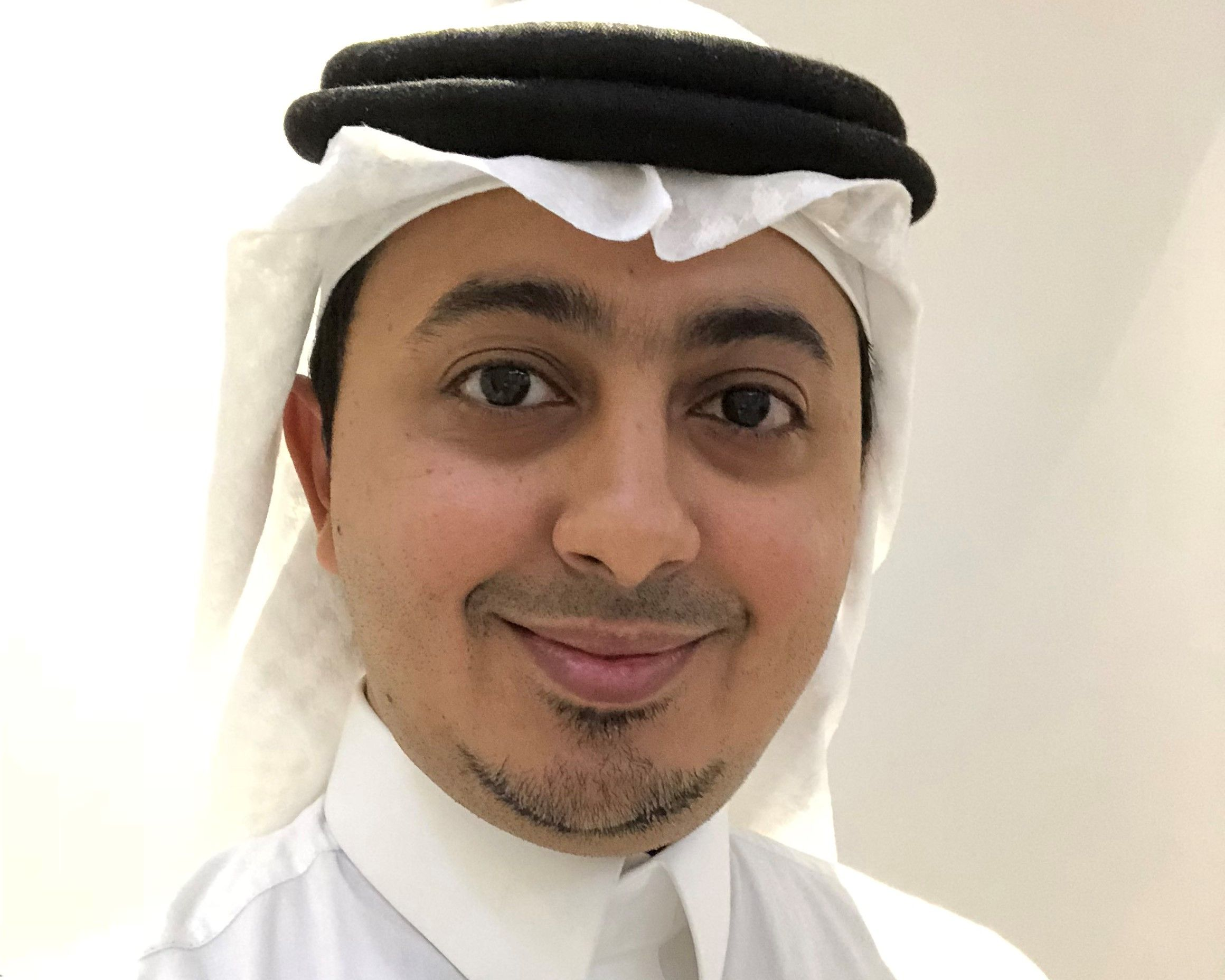 In conversation with Ammar Waganah of Saudi Arabia's Dokkan Afkar