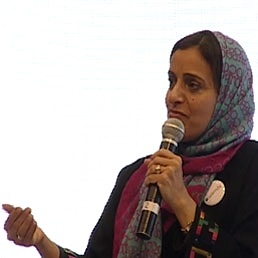 Sheikha Lubna on the Role of Government in Entrepreneurship