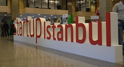 Startup Istanbul wows entrepreneurs with casual networking and focused mentors