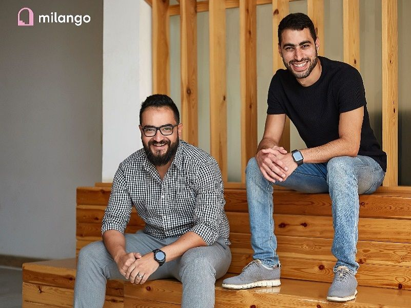 Milango raises seed investment