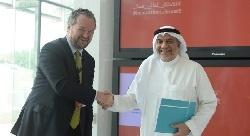 'هيئة المنشآت الصغيرة والمتوسطة' تطلق مجمعاً لريادة الأعمال في السعودية