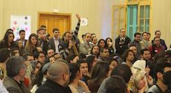 Les politiques marocains encouragent les startups au dernier Pitch Lab