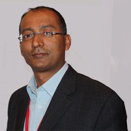 Feroz Sanaualla of Intel Capital on Finding Funding