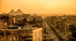 Can an underground free market save Egypt solar?