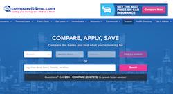 Compareit4me.com raises $3.5M