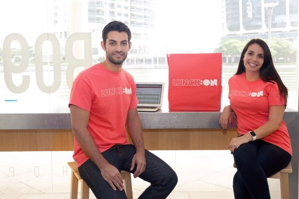 LUNCH:ON secures further $2.5 million