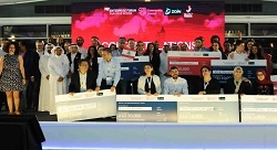 Egyptians win big in MITEF Arab Startup Competition