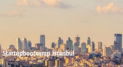 Startupbootcamp Istanbul acceleration program application deadline