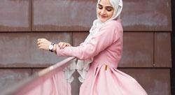الأزياء التقليدية أكثر عصرية على يد هاتين الأختين التوأم