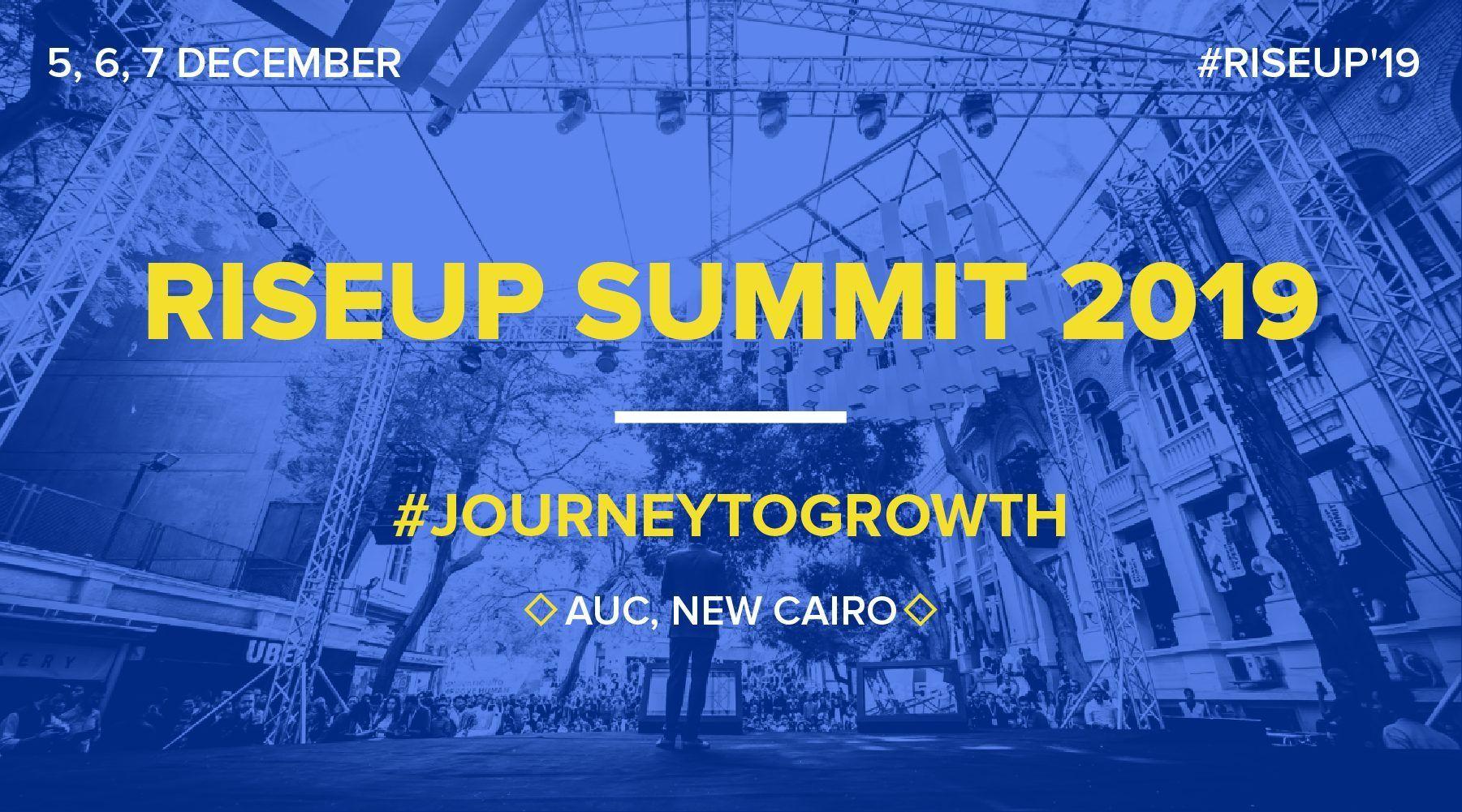 RiseUp Summit 2019