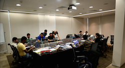 Cisco Dubai successfully hosts IoT World Forum Hackathon