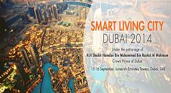 دبي مدينة ذكية