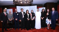 Entrepreneur Journey Series session by Young Arab Leaders