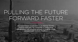 دبي تخصص 275 مليون دولار لمواجهة 7 تحديات عالمية