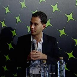 Mo Al Adham: Twitvid's Monetization Strategy