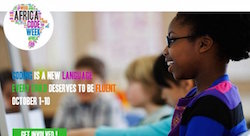 Africa Code Week aims to teach 20,000 children to code in one week