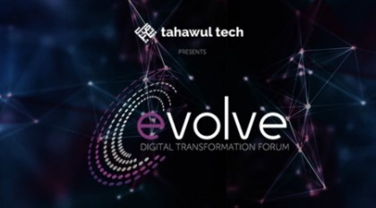 Evolve: Digital Transformation Forum