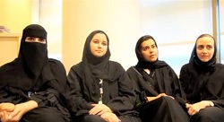 Meet the business network that's empowering women in Saudi Arabia [Wamda TV]