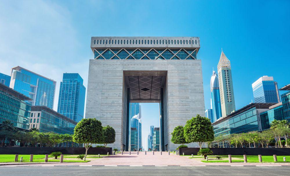 دبي محور للتكنولوجيا المالية