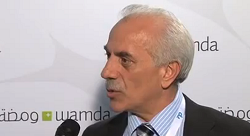 Family Business Looks to the Next Generation: Tony Haddad of Technica in Lebanon [Wamda TV]