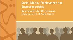 تفتح الوسائط الاجتماعية حدودًا جديدة للشباب العربي [تقرير]