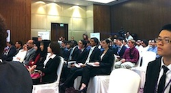 Building Quiet Optimism at the Launch of the 5th MITEF Arab Business Plan Competition