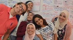 The lucky 13: Egypt's incubators