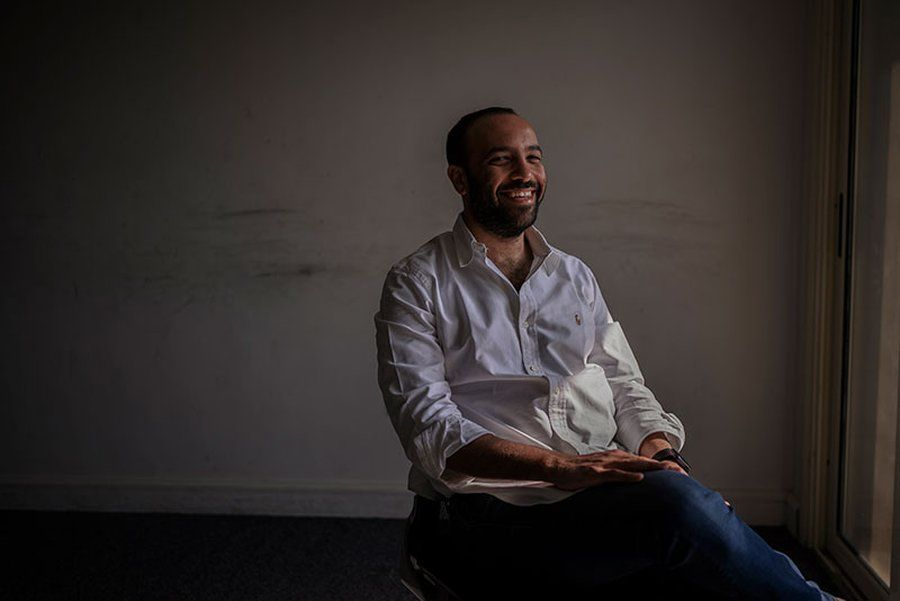 Why Belal El-Megharbel left Careem and shunned his family business