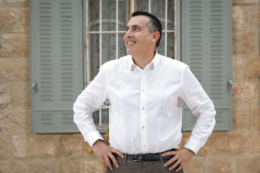 Emile Cubeisy's tragic passing marks a loss for Jordan's entrepreneurship ecosystem