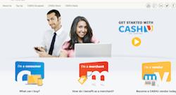 Souq.com sells CashU
