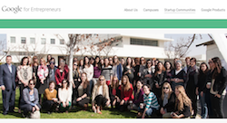 رائدات أعمال تجمع 20 مليون دولار خلال حملة تدعمها جوجل
