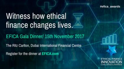 EFICA Gala Dinner 2017