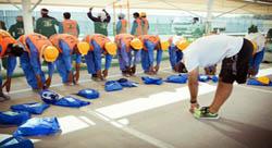 UAE startup emphasizes humanity's 'sameness'