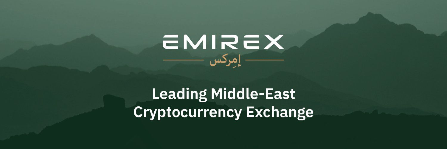Emirex Exchange raises investment from Alpha Sigma