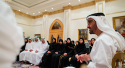 Wamda hosts student workshop around education and mobility in UAE