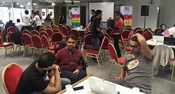 Hack4Egypt tackles the big issues